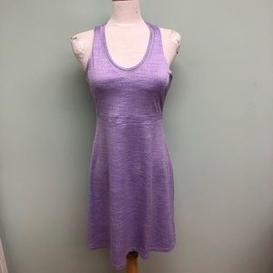 Mondetta | Women's Purple Active Dress